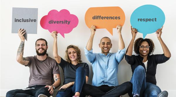 JRI Diversity Campaign
